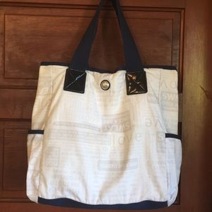 9ddc95eb1d42 Women s Gym Bag With Yoga Mat Holder on Poshmark